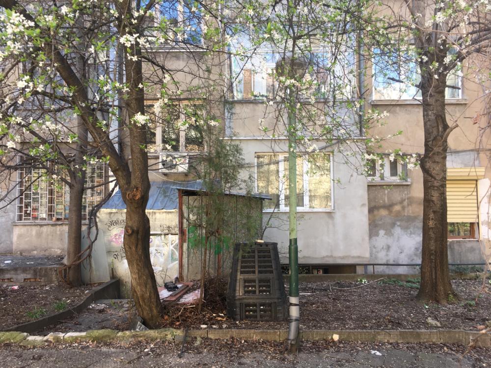 """Фондация """"КОРЕН"""" - Блог - Споделено компостиране"""